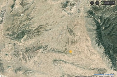Barstow CA Residential Lots & Land For Sale: $14,988