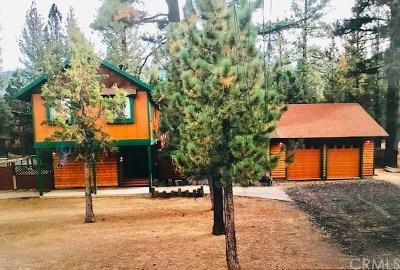 Hemet Single Family Home For Sale: 41597 Fulton Ave