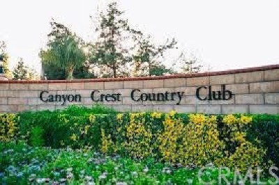 Riverside Rental For Rent: 1260 Country Club Drive