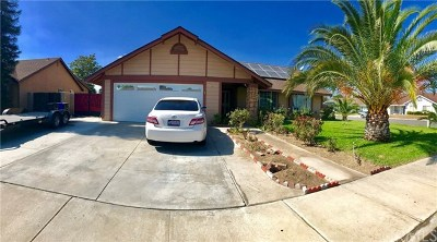 Rialto Single Family Home For Sale: 828 S Orange Avenue