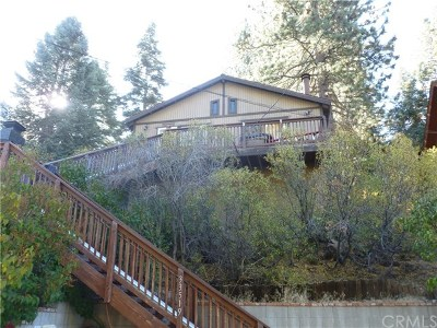 Green Valley Single Family Home For Sale: 33519 Green Valley Lake Rd