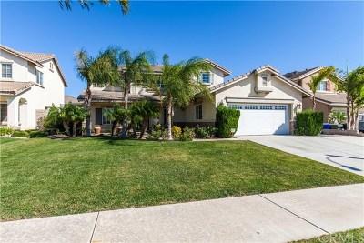 Fontana Single Family Home For Sale: 6789 Sunridge Court