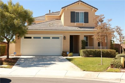 Canyon Lake, Lake Elsinore, Menifee, Murrieta, Temecula, Wildomar, Winchester Rental For Rent: 34248 Coppola Street