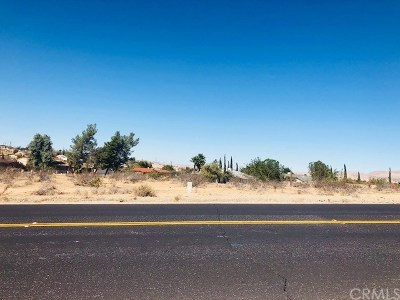 Victorville Residential Lots & Land For Sale: Tawney Ridge Lane