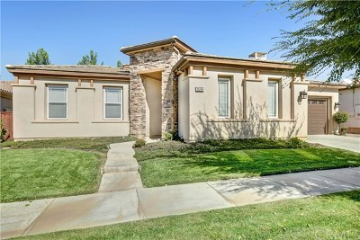 Beaumont Single Family Home For Sale: 36244 Eagle Lane