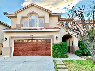 Fontana Single Family Home For Sale: 5916 Sawgrass Way