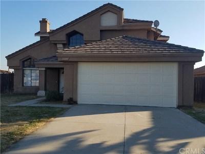 Fontana Single Family Home For Sale: 13915 Spring Street