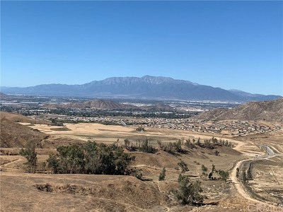 Riverside Residential Lots & Land For Sale: 21530 View Heights Street