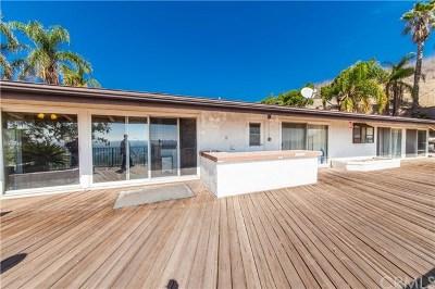 San Dimas Single Family Home For Sale: 1516 N Shirlmar Avenue