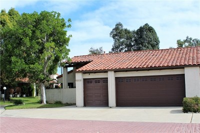 Rancho Cucamonga Condo/Townhouse For Sale: 8055 Calle Carabe Court