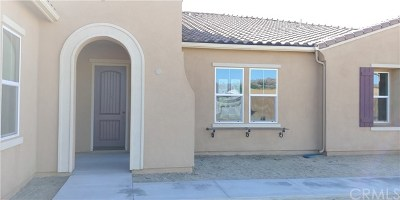 Riverside, Temecula Single Family Home For Sale: 16160 Mariposa Avenue