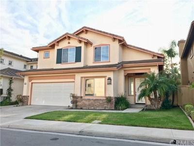 Irvine Single Family Home For Sale: 12 Calavera