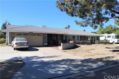 Fontana Single Family Home For Sale: 11690 Ponderosa Avenue