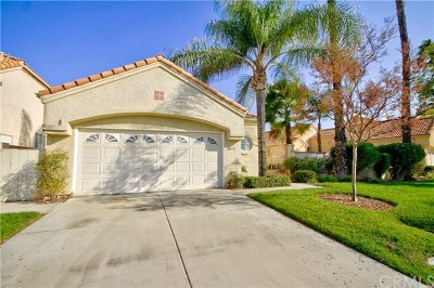 Murrieta Single Family Home For Sale: 40436 Via Estrada