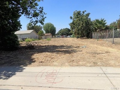Loma Linda Residential Lots & Land For Sale: Coloma