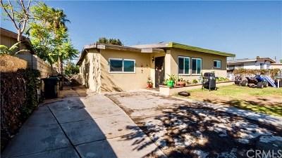 Bloomington Single Family Home For Sale: 11394 Cedar Avenue
