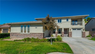 Highland CA Single Family Home For Sale: $575,000
