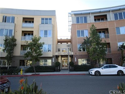 Irvine Condo/Townhouse For Sale: 21 Gramercy #119