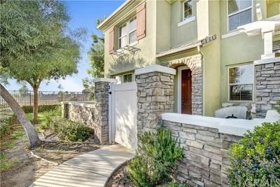 Rancho Cucamonga Condo/Townhouse For Sale: 12187 N Mainstreet #3