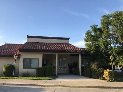 Riverside, Temecula Condo/Townhouse For Sale: 25604 Sharp Drive #K