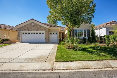 Beaumont Single Family Home For Sale: 1585 Castle Pines Lane