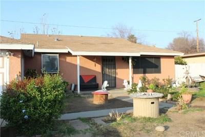 Hemet Single Family Home For Sale: 40586 Revere Avenue