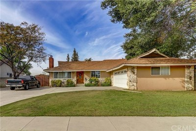 West Covina Single Family Home For Sale: 901 S California Avenue