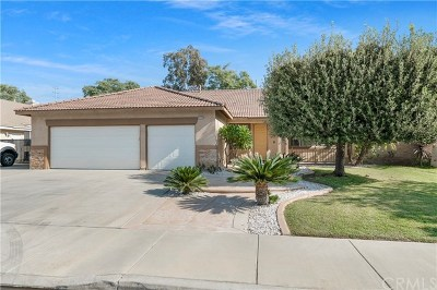 Eastvale Single Family Home For Sale: 6722 Icelandic Street
