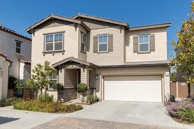 Ontario Single Family Home For Sale: 3365 E Pine Ridge
