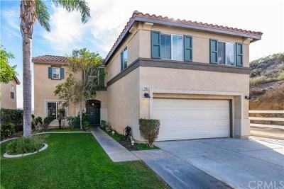 Jurupa Single Family Home For Sale: 7902 Corte Castillo