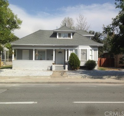 Riverside Single Family Home For Sale: 3360 Lime Street