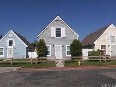 Fontana Single Family Home For Sale: 14605 Woodland Drive #2