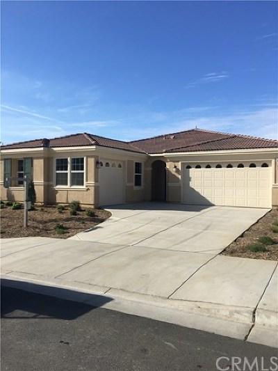 Moreno Valley Single Family Home For Sale: 10355 Prospector Lane