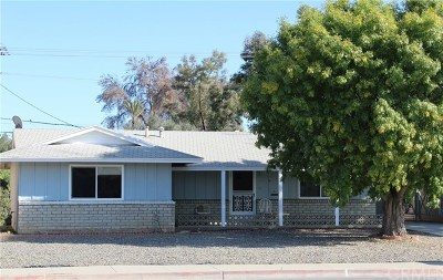 Menifee Single Family Home For Sale: 28306 Murrieta Road