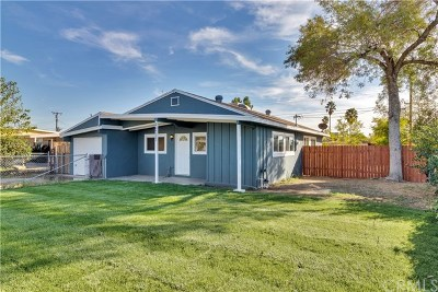 Highland Single Family Home For Sale: 26737 Cypress Street