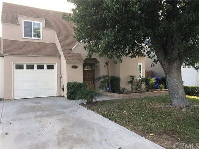 Riverside Single Family Home For Sale: 8020 Haven View Drive