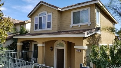 Riverside CA Single Family Home For Sale: $369,000
