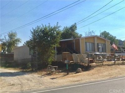 Riverside Manufactured Home For Sale: 16780 Washington Street