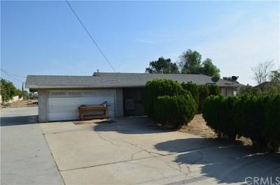 Fontana Single Family Home For Sale: 8303 Calabash Avenue