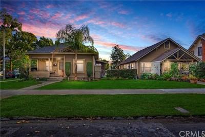 Ontario Multi Family Home For Sale: 428 E E Street