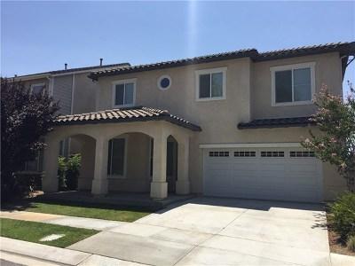 Riverside Rental For Rent: 1606 Oro Blanco Avenue