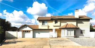 Rialto Multi Family Home For Sale: 632 N Birch Avenue