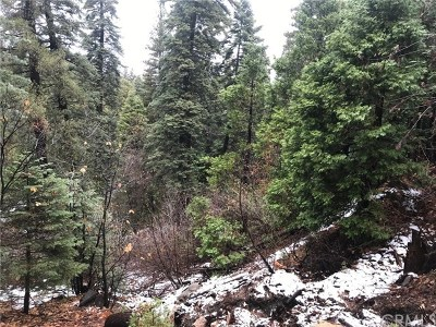 Lake Arrowhead CA Residential Lots & Land For Sale: $39,900