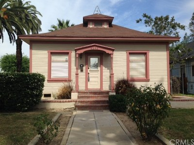 Riverside Rental For Rent: 4293 Mission Inn Avenue