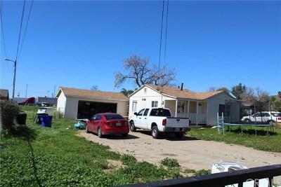 Jurupa Single Family Home For Sale: 6874 37th Street