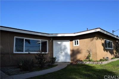 Yucaipa Single Family Home For Sale: 34266 Wildwood Canyon Road