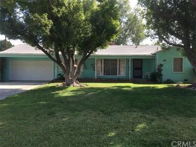 Riverside Rental For Rent: 9706 Sharon Avenue