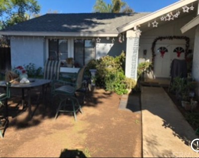 Moreno Valley Single Family Home For Sale: 24156 Jimson Place