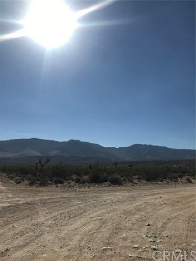 San Bernardino County Residential Lots & Land For Sale: Fairlane Road
