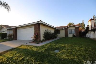 Riverside Single Family Home For Sale: 12049 Elk Boulevard